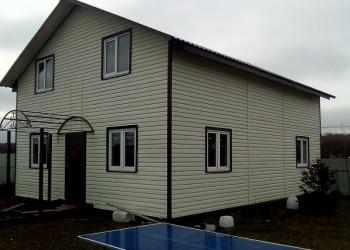 Дом 136 м2
