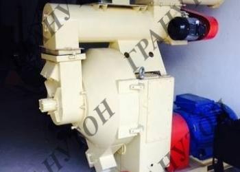 Производитель запасных частей для грануляторов.