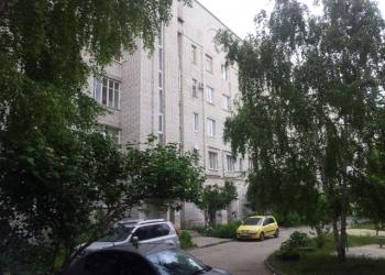 3-к квартира  на Пирогова 48