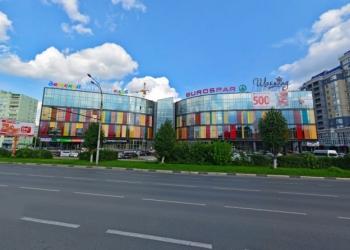 Сдается торговая площадь 1700 кв.м в ТРЦ «ШОКОЛАД» в Иваново