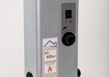 Котел электрический ЭВН-6