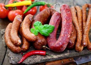 Черева (натуральная оболочка)для колбас