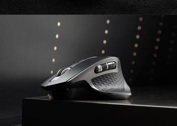 Беспроводная лазерная мышь Rapoo MT750
