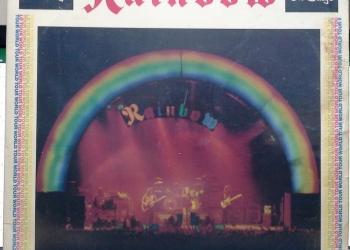 RAINBOW [3 альбома]