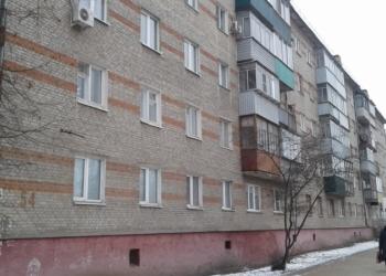 1-комнатная квартира на Мичуринской 54