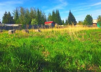 Продам 10 соток земли в Емельяновском районе