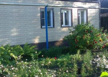 Продаётся дом в Курском районе.
