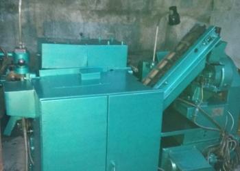 Продам холодновысадочный автомат с резьбонакаткой