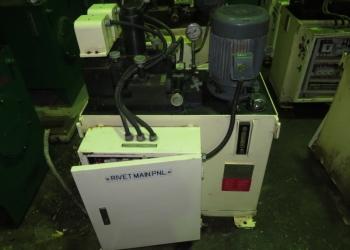 Гидростанция, маслянный насос