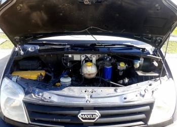 Продам надежный фургон LDV Maxus (Британец)