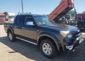 Ford Ranger, 2011,АКПП, 3.0 дизель