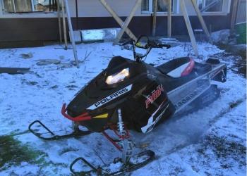 Снегоход Polaris RMK 800