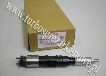 Топливный инжектор CR DENSO095000-6490 / 0950006490 / RE546781 / RE529118