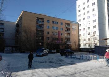 квартира в секционном общежитии