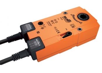 Belimo BFL 230.1 электропривод
