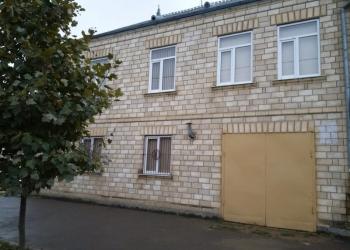 Дом 180 м² на участке 3.5 сот.
