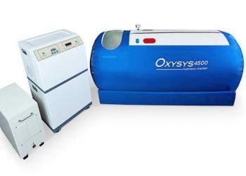 Кислородная капсула oxysys 4500 (Южная Корея)