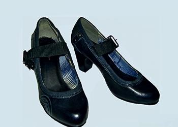 Стильные женские туфли !!!