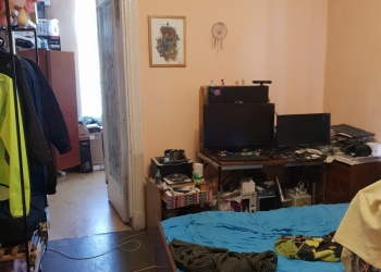 Комната в 3-к 24 м2, 4/5 эт.Продам 2 комнаты