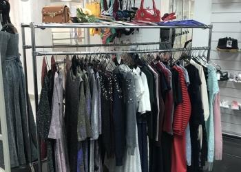 Готовый бизнес магазин женской одежды и обуви