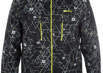 Куртка Volkl, новая