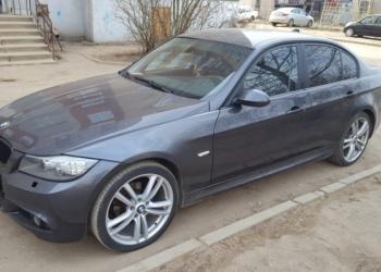 BMW 318 I Другая, 2007