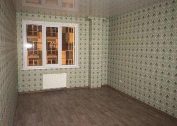 1-к квартира, 35 м2, 2/3 эт.