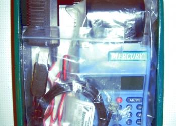 Контрольно-кассовый аппарат Меркурий-180к