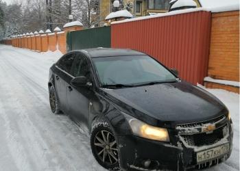 Chevrolet Cruze, 2012 срочно