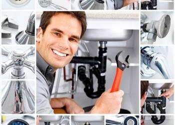 Сантехнические работы, Брянская служба ремонта