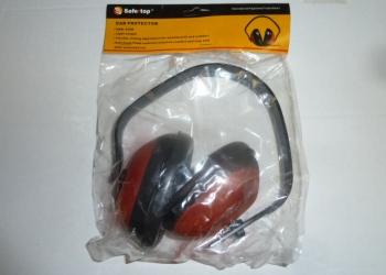 Наушники защитные SAFETOP 89360