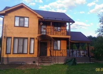 Продам дом в Серпуховском р-не