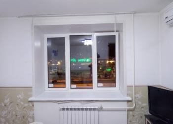 Сделаю тёплые откосы.Отрегулирую пластиковые окна