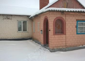 Дом 63 м2