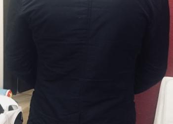 Настоящая брендованная куртка