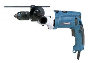 MAKITA HP 2071 ударная дрель новая
