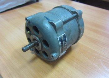 Электродвигатель тип два-У4М