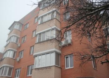 1-к квартира, 41 м2, 2/6 эт.