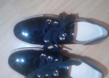 Ласковые ботинки ZARA