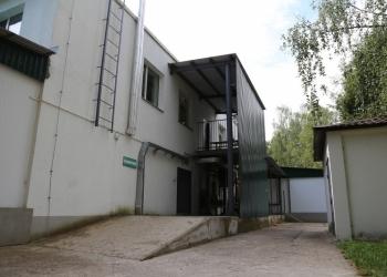Завод по производству Мясных изделий в Белоруссии