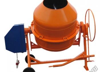Продаю- бетоносмеситель сбр-440А.380V