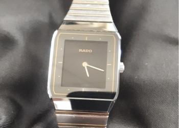 Кварцевые часы RADO DiaStar 193.0365.3