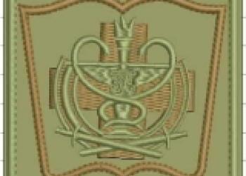 шевроны нашивки нанесение логотипов