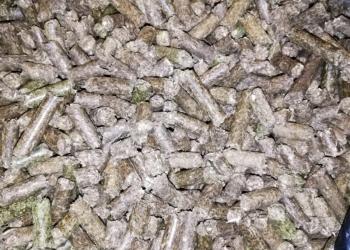 Витаминно-травяная мука (ВТМ), розница, опт