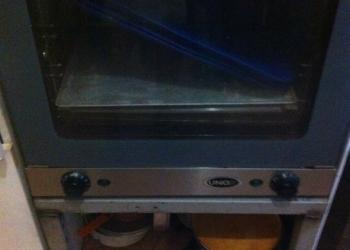 печь конвекционная