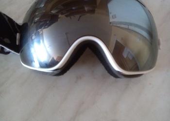 Лыжные очки, очки для сноубординга