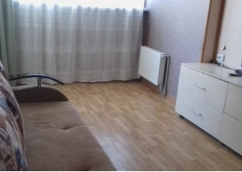 1-к квартира, 45 м2, 4/16 эт.