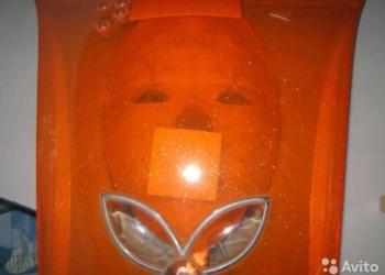 """Продам золотую маску """"Mecoll""""-домашний косметолог"""