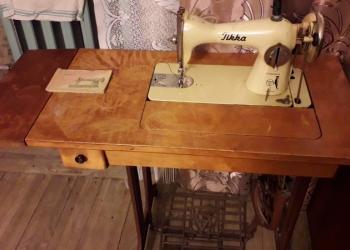 Швейная машинка Tikka 45