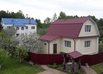 Аренда Коттеджа 120 м2  в Кузьмолово